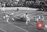 Image of Bowl games Pasadena California USA, 1947, second 17 stock footage video 65675040924