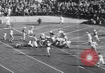 Image of Bowl games Pasadena California USA, 1947, second 18 stock footage video 65675040924