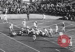 Image of Bowl games Pasadena California USA, 1947, second 19 stock footage video 65675040924