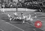 Image of Bowl games Pasadena California USA, 1947, second 20 stock footage video 65675040924