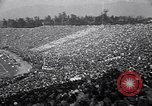 Image of Bowl games Pasadena California USA, 1947, second 21 stock footage video 65675040924