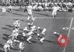 Image of Bowl games Pasadena California USA, 1947, second 24 stock footage video 65675040924