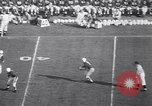 Image of Bowl games Pasadena California USA, 1947, second 25 stock footage video 65675040924