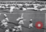 Image of Bowl games Pasadena California USA, 1947, second 26 stock footage video 65675040924