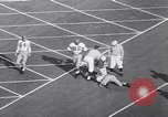 Image of Bowl games Pasadena California USA, 1947, second 35 stock footage video 65675040924