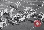 Image of Bowl games Pasadena California USA, 1947, second 36 stock footage video 65675040924