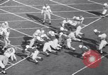 Image of Bowl games Pasadena California USA, 1947, second 37 stock footage video 65675040924