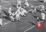 Image of Bowl games Pasadena California USA, 1947, second 38 stock footage video 65675040924