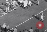 Image of Bowl games Pasadena California USA, 1947, second 39 stock footage video 65675040924