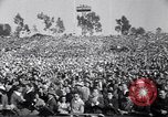 Image of Bowl games Pasadena California USA, 1947, second 41 stock footage video 65675040924
