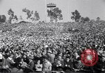 Image of Bowl games Pasadena California USA, 1947, second 42 stock footage video 65675040924