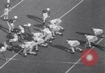 Image of Bowl games Pasadena California USA, 1947, second 43 stock footage video 65675040924