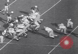 Image of Bowl games Pasadena California USA, 1947, second 44 stock footage video 65675040924