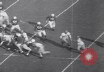 Image of Bowl games Pasadena California USA, 1947, second 45 stock footage video 65675040924