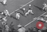 Image of Bowl games Pasadena California USA, 1947, second 48 stock footage video 65675040924