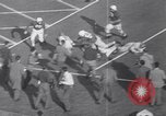 Image of Bowl games Pasadena California USA, 1947, second 49 stock footage video 65675040924