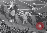 Image of Bowl games Pasadena California USA, 1947, second 50 stock footage video 65675040924