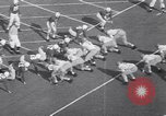 Image of Bowl games Pasadena California USA, 1947, second 52 stock footage video 65675040924