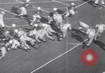 Image of Bowl games Pasadena California USA, 1947, second 53 stock footage video 65675040924