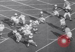 Image of Bowl games Pasadena California USA, 1947, second 54 stock footage video 65675040924