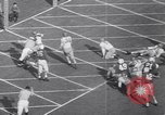 Image of Bowl games Pasadena California USA, 1947, second 55 stock footage video 65675040924