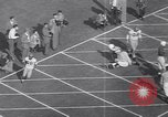 Image of Bowl games Pasadena California USA, 1947, second 57 stock footage video 65675040924