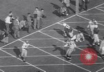 Image of Bowl games Pasadena California USA, 1947, second 58 stock footage video 65675040924