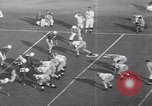 Image of Bowl games Pasadena California USA, 1947, second 61 stock footage video 65675040924