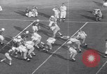 Image of Bowl games Pasadena California USA, 1947, second 62 stock footage video 65675040924