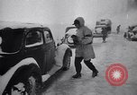 Image of rescue operations Stevens Pass Washington USA, 1947, second 3 stock footage video 65675040926
