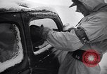 Image of rescue operations Stevens Pass Washington USA, 1947, second 7 stock footage video 65675040926