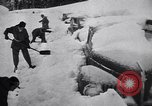 Image of rescue operations Stevens Pass Washington USA, 1947, second 20 stock footage video 65675040926