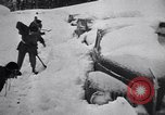 Image of rescue operations Stevens Pass Washington USA, 1947, second 21 stock footage video 65675040926