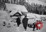 Image of rescue operations Stevens Pass Washington USA, 1947, second 32 stock footage video 65675040926