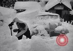 Image of rescue operations Stevens Pass Washington USA, 1947, second 35 stock footage video 65675040926
