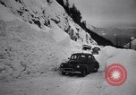 Image of rescue operations Stevens Pass Washington USA, 1947, second 59 stock footage video 65675040926