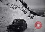 Image of rescue operations Stevens Pass Washington USA, 1947, second 61 stock footage video 65675040926