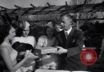 Image of chicken beauty pageant Petaluma California USA, 1947, second 52 stock footage video 65675040927