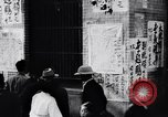 Image of Korean elections Seoul Korea, 1956, second 13 stock footage video 65675040934
