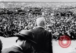 Image of Korean elections Seoul Korea, 1956, second 27 stock footage video 65675040934