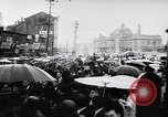 Image of Korean elections Seoul Korea, 1956, second 40 stock footage video 65675040934