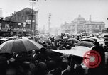 Image of Korean elections Seoul Korea, 1956, second 42 stock footage video 65675040934