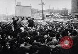 Image of Korean elections Seoul Korea, 1956, second 46 stock footage video 65675040934
