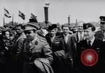 Image of Soviet Army reduction in East Germany East Germany, 1956, second 21 stock footage video 65675040939