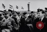 Image of Soviet Army reduction in East Germany East Germany, 1956, second 22 stock footage video 65675040939