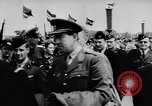 Image of Soviet Army reduction in East Germany East Germany, 1956, second 24 stock footage video 65675040939