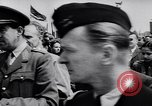 Image of Soviet Army reduction in East Germany East Germany, 1956, second 25 stock footage video 65675040939
