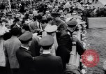 Image of Soviet Army reduction in East Germany East Germany, 1956, second 27 stock footage video 65675040939