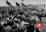 Image of Soviet Army reduction in East Germany East Germany, 1956, second 29 stock footage video 65675040939