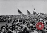 Image of Soviet Army reduction in East Germany East Germany, 1956, second 32 stock footage video 65675040939